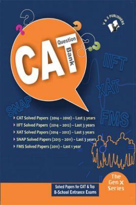 CAT Question Bank