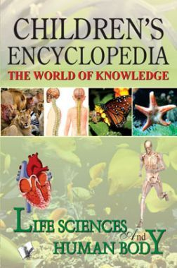 Children's Encyclopedia - Life Science And Human Body