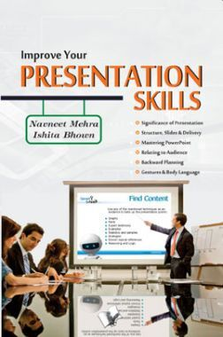 Improve Your Presentation Skills