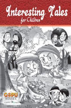 Interesting Tales