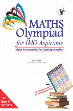 Mathematics Olympiad For IMO Aspirants