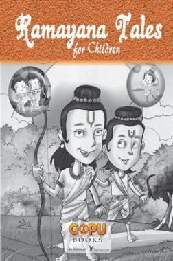 Ramayana Tales