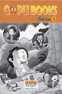 Gopu Books Collection 1