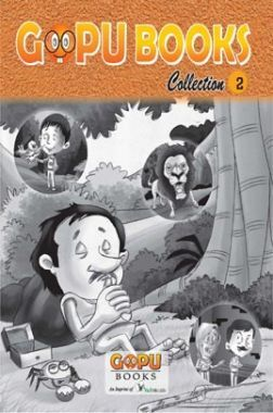 Gopu Books Collection 2