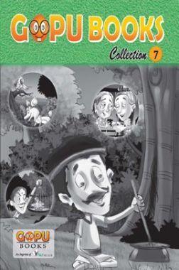 Gopu Books Collection 7