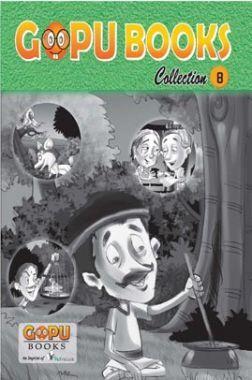 Gopu Books Collection 8