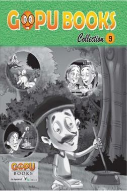 Gopu Books Collection 9