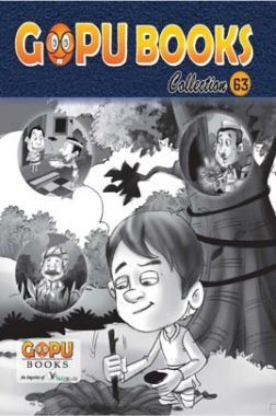 Gopu Books Collection 63