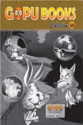 Gopu Books Collection 68