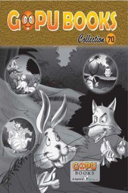 Gopu Books Collection 70