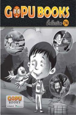Gopu Books Collection 74