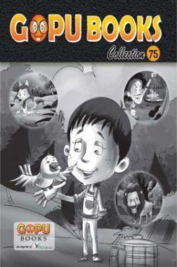 Gopu Books Collection 75