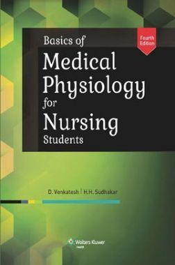 Basics Of Medical Physiology For Nursing Students