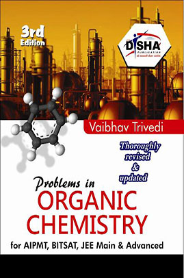 Problems in Organic Chemistry for JEE Main & Advanced 3rd